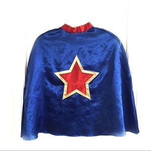 Pottery Barn Kids Superhero cape